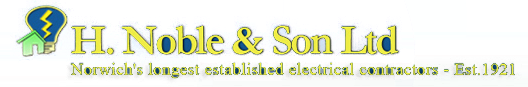 HNS Electrical Services Ltd Logo - Electrical Contractors in Norwich
